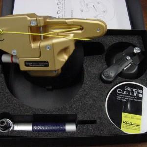 KSA-Tool Systems