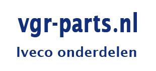 vgr-parts logo